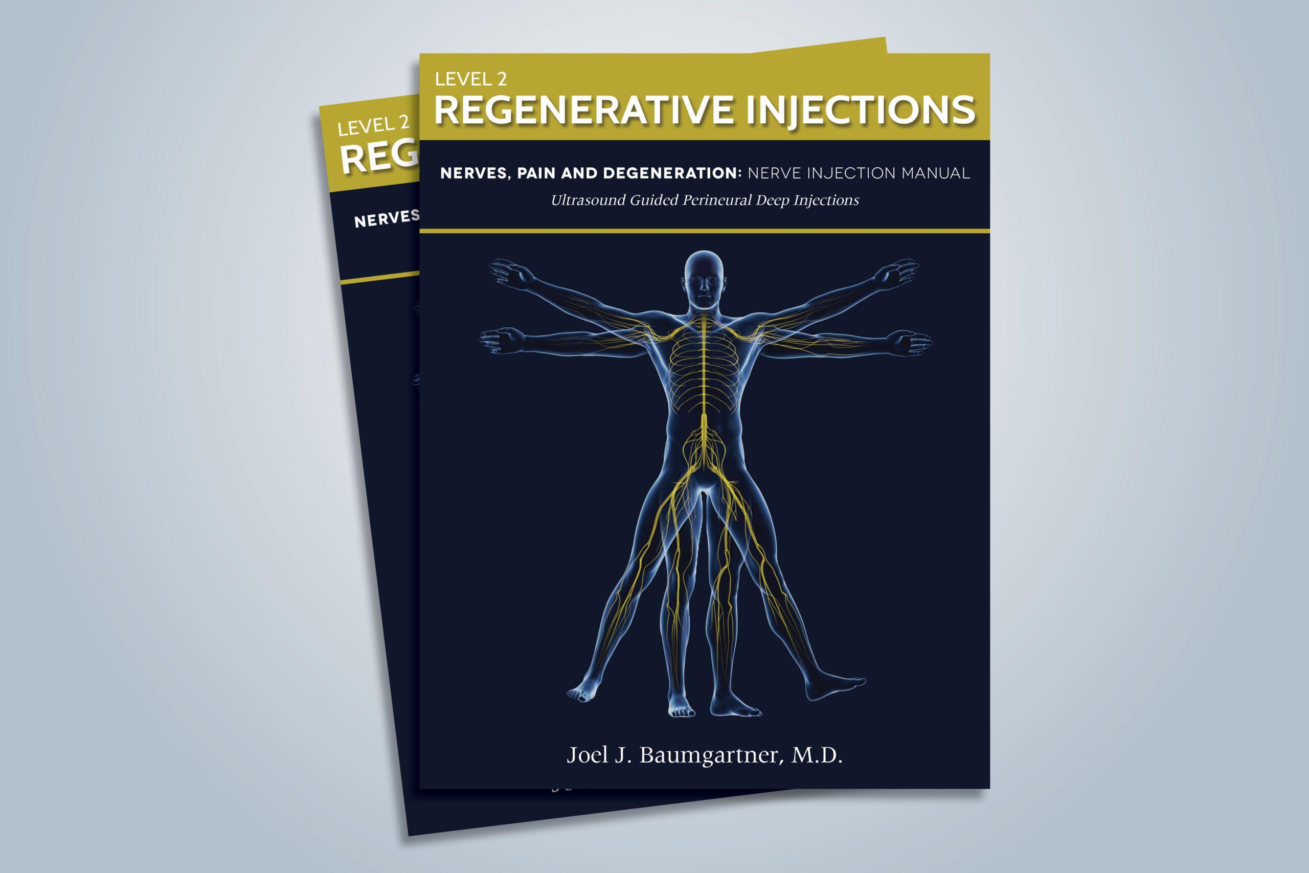 nerve regenerative injection